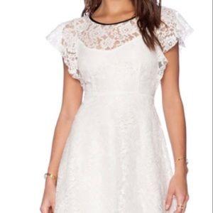 Ella Moss Annalisa dress size small nwot